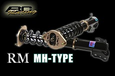RM Damper MH-TYPE